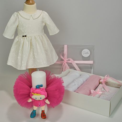 Trusou Complet Botez Baby Doll