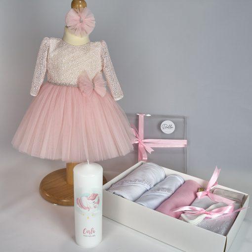 Trusou Complet Botez-baby unicorn7