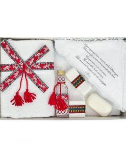 Trusou-Botez-Traditional-romanesc cu elemente folclorice